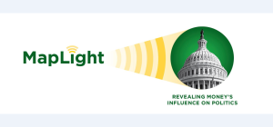 MapLight Big Social Logo 3