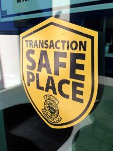 Safe Transaction