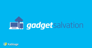 gadget salvation