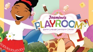 Jasmine's Playroom