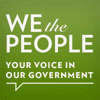 Website of the Week - We The People