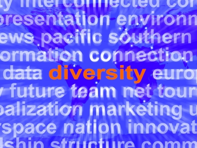Diversity Continues to Elude Tech Industry