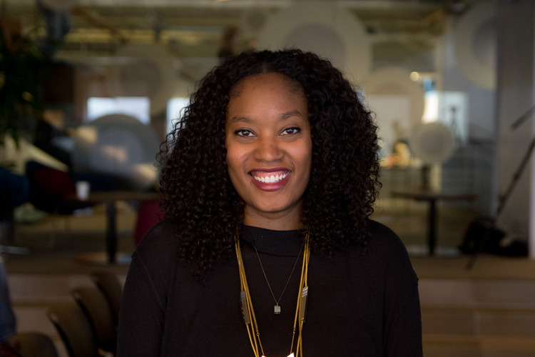 Black Women in Technology Doing Their Own Thing