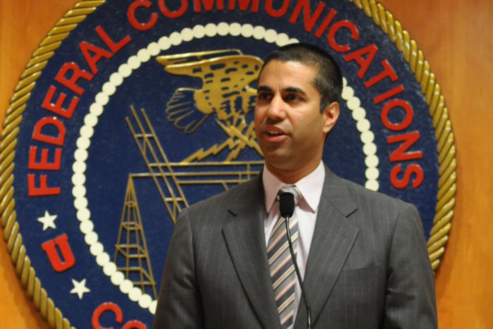 FCC Chair Scrutinizing Lifeline Program