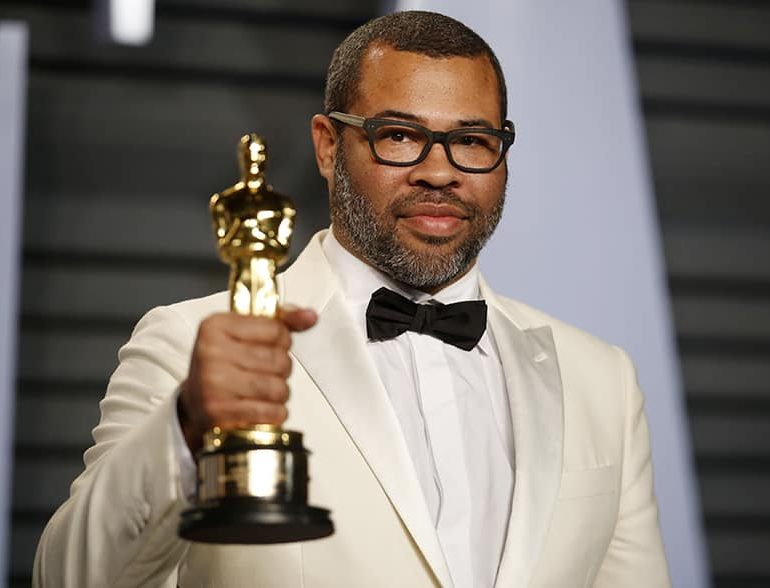 Celebrity Cyber Report - Jordan Peele, Barry Jenkins