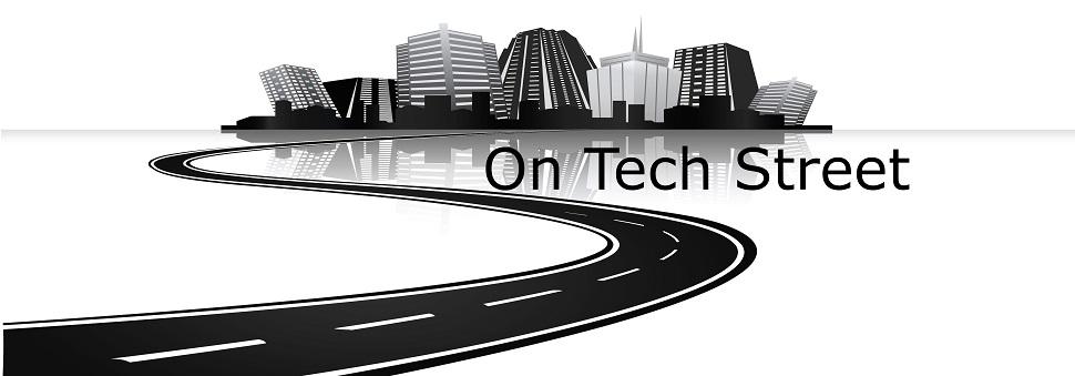On Tech Street